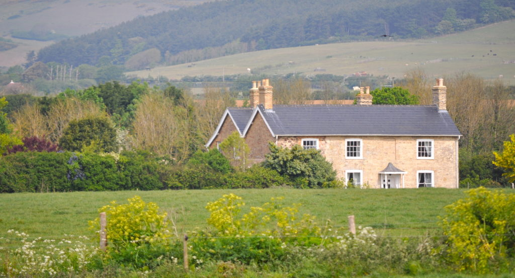 Brighstone_Downs_The_Mill_House
