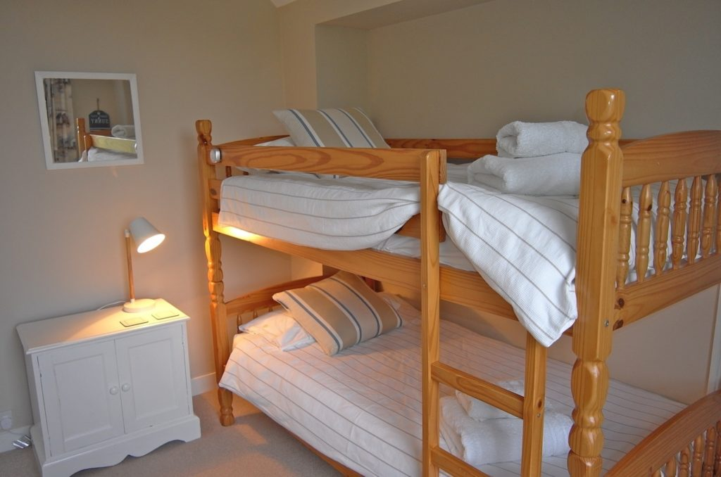 The_Mill_House_Bunk_Bedroom